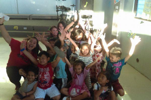 IBC East Kids Worship