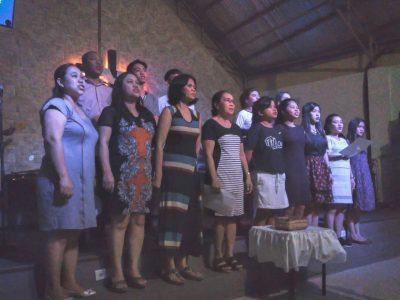 IBC East Choir